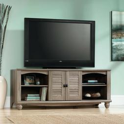 TV Entertainment Credenza Stand Center Unit Cabinet Media Bo