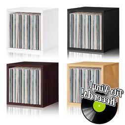 vinyl record album lp album storage cube